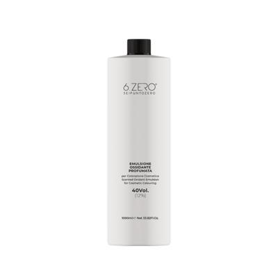 Emulsione ossidante profumata 40 volumi