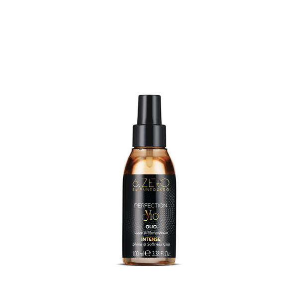 Perfection Y10 | Olio per capelli danneggiati luce & morbidezza