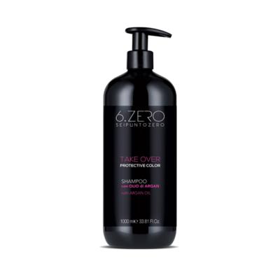 Take Over Protective Color | Shampoo per capelli colorati e con mèches
