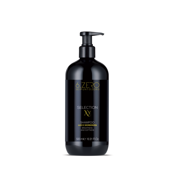 Luxury XY Touch Selection - Shampoo Capelli Danneggiati