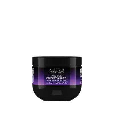 Take Over Perfect Smooth | Shampoo per capelli lisci ed indisciplinati